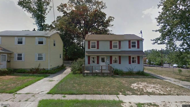 This Google Street View image shows the approximate location of 3237 49th St. in Pennsauken. The property at this address changed hands in August 2019, when new owner bought the property for $83,500.