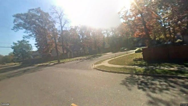 This Google Street View image shows the approximate location of 4 Wilton Way in Winslow. The property at this address changed hands in July 2019, when new owner bought the property for $140,000.