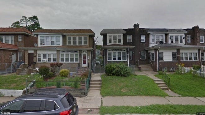 This Google Street View image shows the approximate location of 2598 Baird Blvd. in Camden. The property at this address changed hands in May 2019, when new owners bought the property for $90,000.