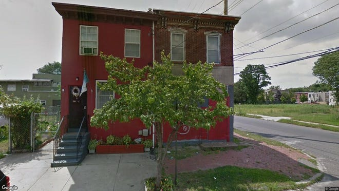 This Google Street View image shows the approximate location of 901 So Fifth St. in Camden. The property at this address changed hands in July 2019, when new owner bought the property for $32,000.