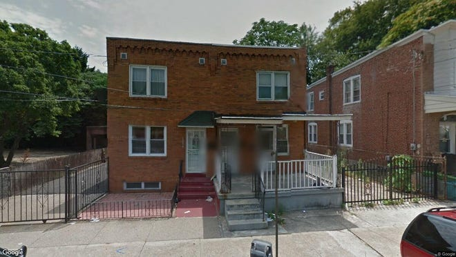 This Google Street View image shows the approximate location of 1268 Chase St. in Camden. The property at this address changed hands in July 2019, when new owner bought the property for $57,000.