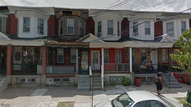 This Google Street View image shows the approximate location of 1164 Lansdown Ave. in Camden. The property at this address changed hands in July 2019, when new owner bought the property for $40,000.