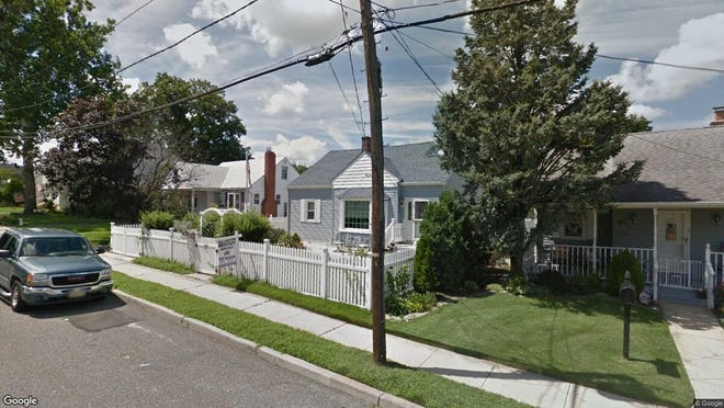This Google Street View image shows the approximate location of 1121 Price Ave. in Gloucester Township. The property at this address changed hands in August 2019, when new owner bought the property for $150,300.
