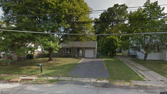 This Google Street View image shows the approximate location of 407 Church Road in Cherry Hill. The property at this address changed hands in June 2019, when new owner bought the property for $189,000.
