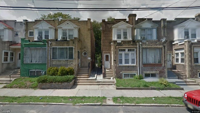 This Google Street View image shows the approximate location of 3321 Highland Ave. in Camden. The property at this address changed hands in July 2019, when new owner bought the property for $60,000.