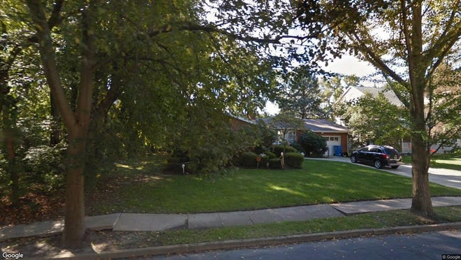 This Google Street View image shows the approximate location of 1211 Hollis Ave. in Cherry Hill. The property at this address changed hands in July 2019, when new owners bought the property for $175,000.