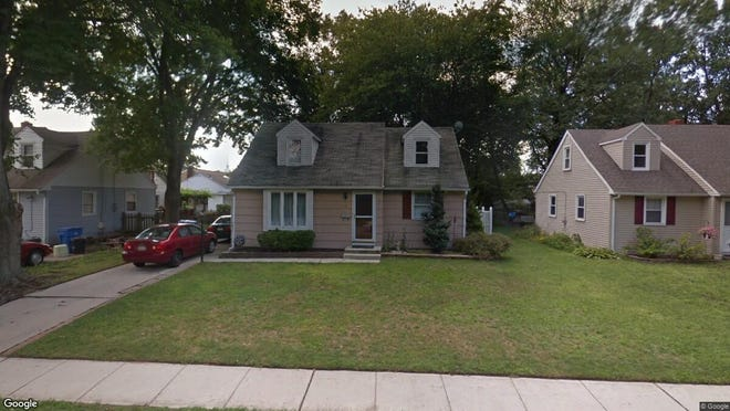 This Google Street View image shows the approximate location of 803 Pennsylvania Ave. in Cherry Hill. The property at this address changed hands in July 2019, when new owners bought the property for $185,000.