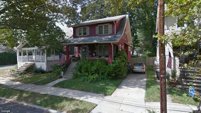This Google Street View image shows the approximate location of 11 Bryant Ave. in Collingswood. The property at this address changed hands in August 2019, when new owner bought the property for $165,000.