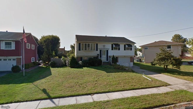 This Google Street View image shows the approximate location of 404 Frankford Ave. in Gloucester Township. The property at this address changed hands in August 2019, when new owner bought the property for $212,000.