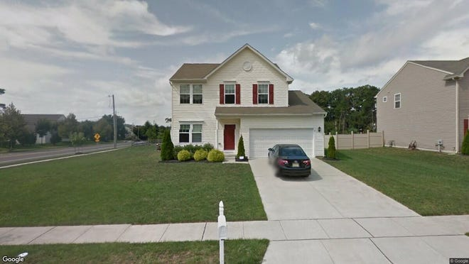 This Google Street View image shows the approximate location of 2 Bellissimo Court in Gloucester Township. The property at this address changed hands in August 2019, when new owner bought the property for $255,000.