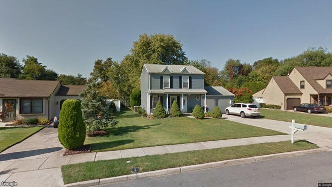 This Google Street View image shows the approximate location of 19 Argyle Ave. in Gloucester Township. The property at this address changed hands in August 2019, when new owner bought the property for $208,000.