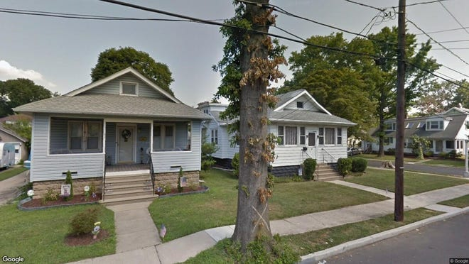 This Google Street View image shows the approximate location of 27 E. Greenwood Ave. in Haddon. The property at this address changed hands in June 2019, when new owner bought the property for $166,000.