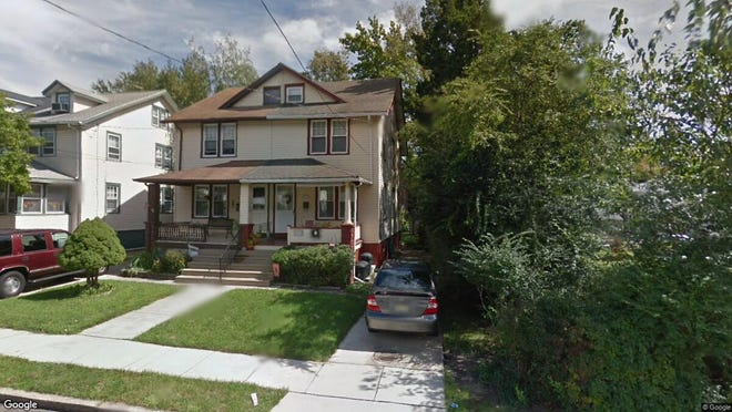 This Google Street View image shows the approximate location of 124 French Ave. in Haddon. The property at this address changed hands in August 2019, when new owner bought the property for $189,000.
