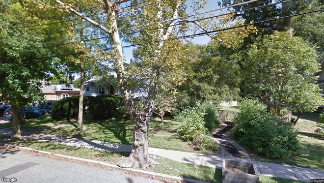 This Google Street View image shows the approximate location of 7 W. Park Blvd. in Haddon. The property at this address changed hands in August 2019, when new owner bought the property for $150,000.