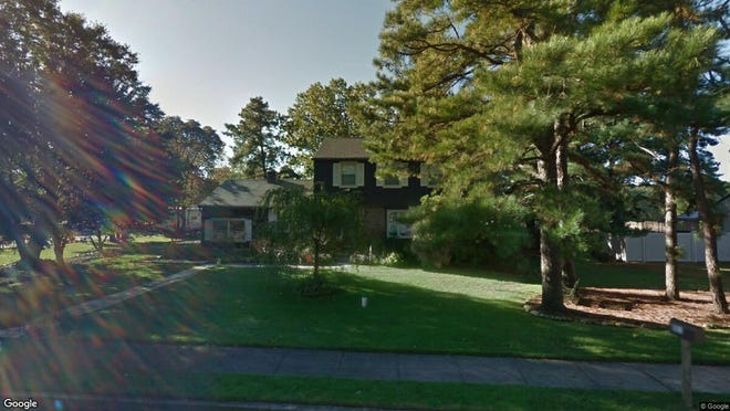 This Google Street View image shows the approximate location of 868 Willow Way in Waterford. The property at this address changed hands in July 2019, when new owners bought the property for $223,000.