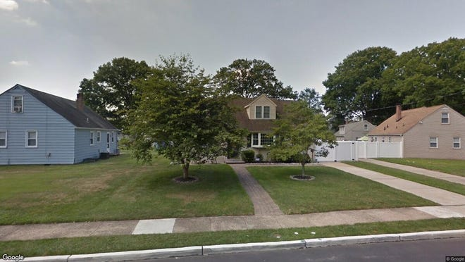 This Google Street View image shows the approximate location of 513 Thomas Ave. in Barrington. The property at this address changed hands in June 2019, when new owners bought the property for $236,900.