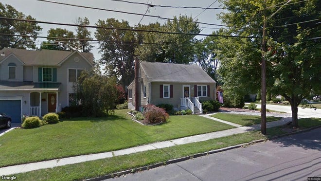 This Google Street View image shows the approximate location of 316 Reading Ave. in Barrington. The property at this address changed hands in July 2019, when new owner bought the property for $172,500.