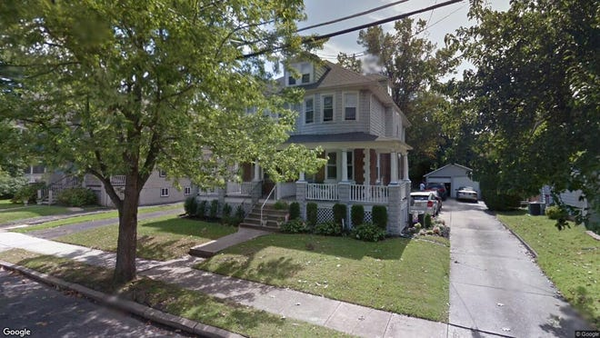 This Google Street View image shows the approximate location of 918 Stokes Ave. in Collingswood. The property at this address changed hands in August 2019, when new owners bought the property for $255,000.