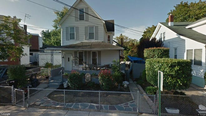 This Google Street View image shows the approximate location of 818 Somerset St. in Gloucester City. The property at this address changed hands in August 2019, when new owner bought the property for $79,900.