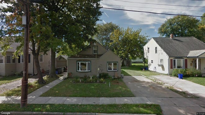 This Google Street View image shows the approximate location of 317 Davis Ave. in Mount Ephraim. The property at this address changed hands in July 2019, when new owners bought the property for $96,000.
