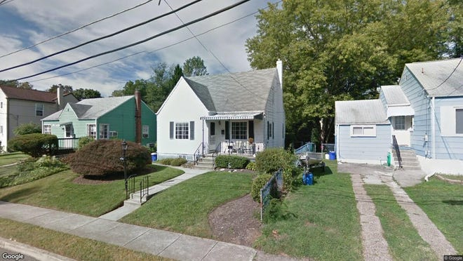 This Google Street View image shows the approximate location of 59 Remington Ave. in Mount Ephraim. The property at this address changed hands in July 2019, when new owner bought the property for $148,000.