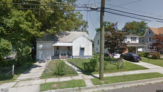 This Google Street View image shows the approximate location of 221 Fourth Ave. in Mount Ephraim. The property at this address changed hands in August 2019, when new owners bought the property for $100,000.