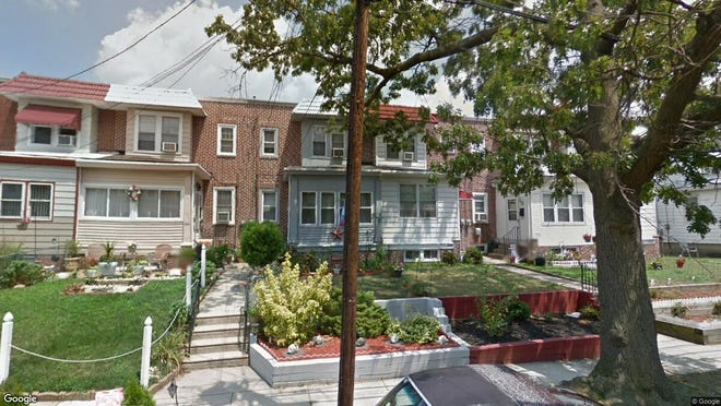 This Google Street View image shows the approximate location of 1826 44th St. in Pennsauken. The property at this address changed hands in August 2019, when new owner bought the property for $122,000.