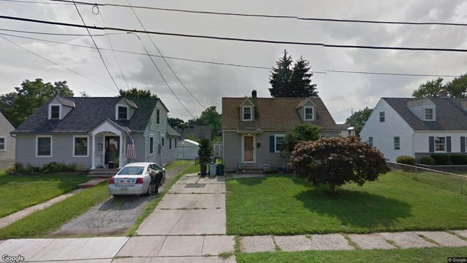 This Google Street View image shows the approximate location of 553 Oakland Ave. in Runnemede. The property at this address changed hands in June 2019, when new owner bought the property for $153,695.
