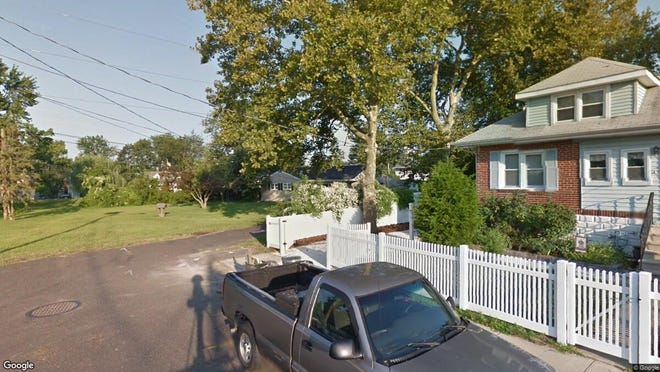 This Google Street View image shows the approximate location of 33 W. Seventh Ave. in Runnemede. The property at this address changed hands in June 2019, when new owners bought the property for $191,000.