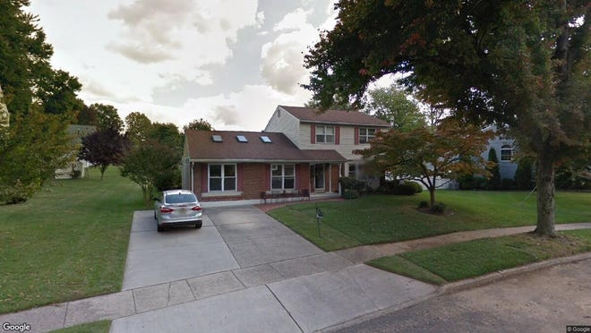 This Google Street View image shows the approximate location of 3 Rolling Road in Stratford. The property at this address changed hands in April 2019, when new owners bought the property for $229,900.