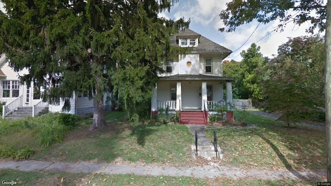 This Google Street View image shows the approximate location of 205 Union Ave. in Stratford. The property at this address changed hands in July 2019, when new owner bought the property for $185,000.