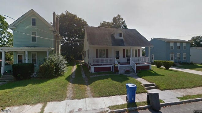 This Google Street View image shows the approximate location of 244 Maple St. in Clayton. The property at this address changed hands in June 2019, when new owner bought the property for $152,000.