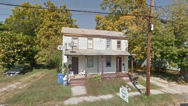 This Google Street View image shows the approximate location of 137 High St. Units A & B in Clayton. The property at this address changed hands in June 2019, when new owner bought the property for $68,200.