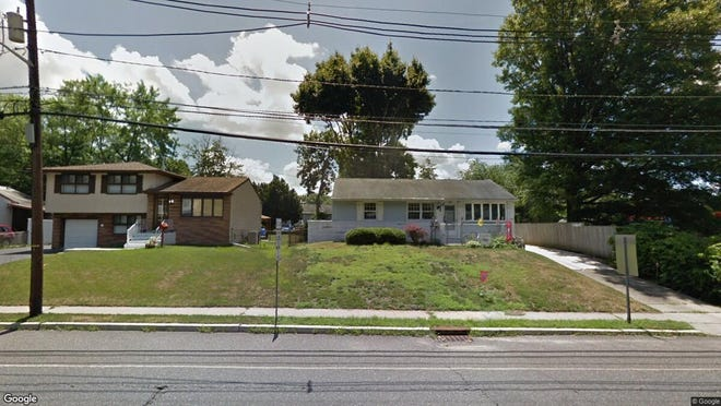 This Google Street View image shows the approximate location of 1209 Clements Bridge Road in Deptford. The property at this address changed hands in June 2019, when new owners bought the property for $140,000.