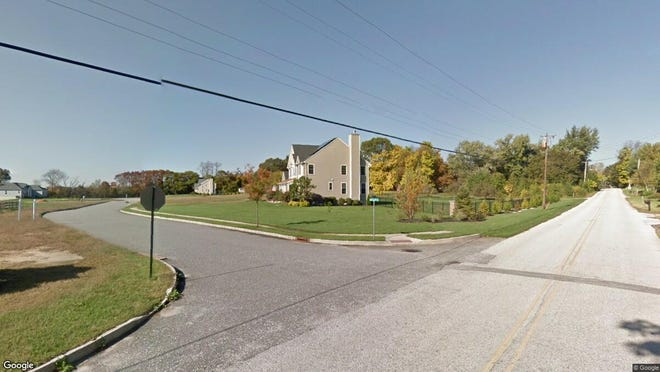 This Google Street View image shows the approximate location of 100 Daylight Drive in Elk. The property at this address changed hands in June 2019, when new owner bought the property for $415,000.