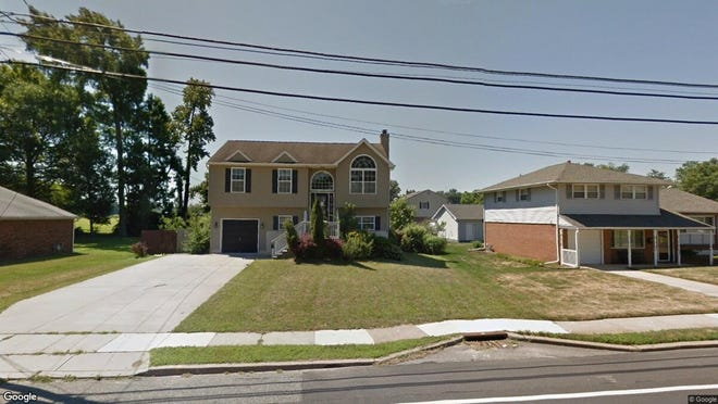 This Google Street View image shows the approximate location of 162 E. Broad St. in Greenwich. The property at this address changed hands in July 2019, when new owner bought the property for $199,900.