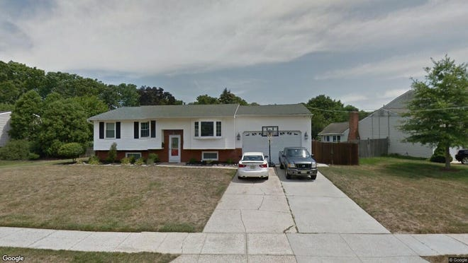 This Google Street View image shows the approximate location of 1640 White Oak Lane in Monroe. The property at this address changed hands in August 2019, when new owner bought the property for $210,000.