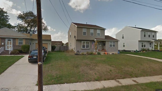 This Google Street View image shows the approximate location of 124 Greenwich Ave. in Paulsboro. The property at this address changed hands in July 2019, when new owner bought the property for $158,400.