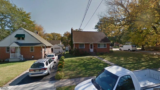 This Google Street View image shows the approximate location of 102 N. Drexel St. in Woodbury City. The property at this address changed hands in July 2019, when new owner bought the property for $158,000.