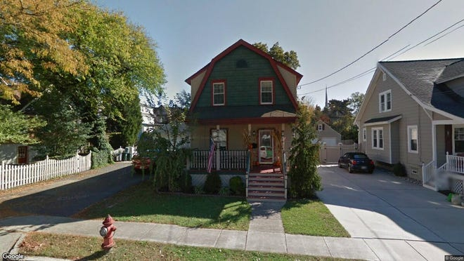 This Google Street View image shows the approximate location of 18 S. Warner St. in Woodbury City. The property at this address changed hands in August 2019, when new owners bought the property for $208,500.