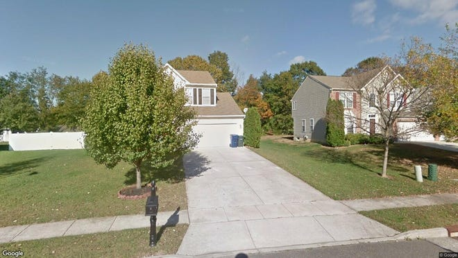 This Google Street View image shows the approximate location of 331 Kali Lane in Monroe. The property at this address changed hands in August 2019, when new owner bought the property for $285,000.