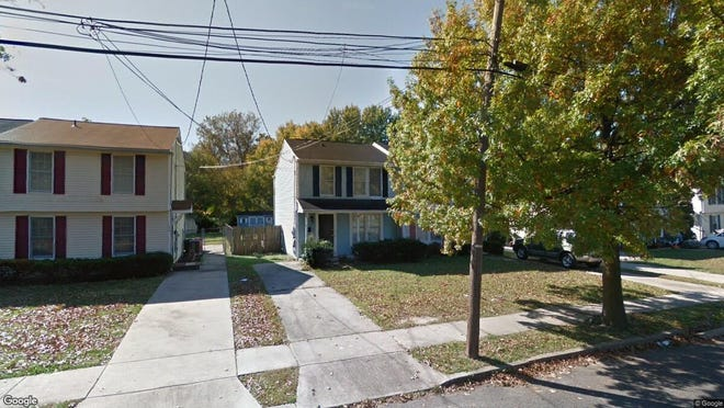 This Google Street View image shows the approximate location of 157 Logan St. in Woodbury City. The property at this address changed hands in August 2019, when new owners bought the property for $108,000.