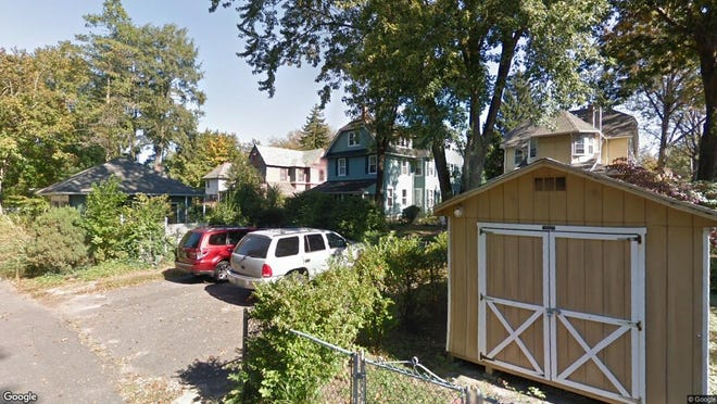 This Google Street View image shows the approximate location of 47 S. Woodland Ave. in Woodbury City. The property at this address changed hands in July 2019, when new owner bought the property for $149,900.