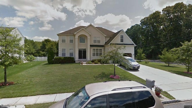 This Google Street View image shows the approximate location of 2000 Ridings Drive in Monroe. The property at this address changed hands in August 2019, when new owners bought the property for $345,000.