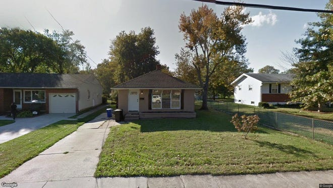 This Google Street View image shows the approximate location of 67 Rambo Ave. in Greenwich. The property at this address changed hands in June 2019, when new owners bought the property for $137,500.
