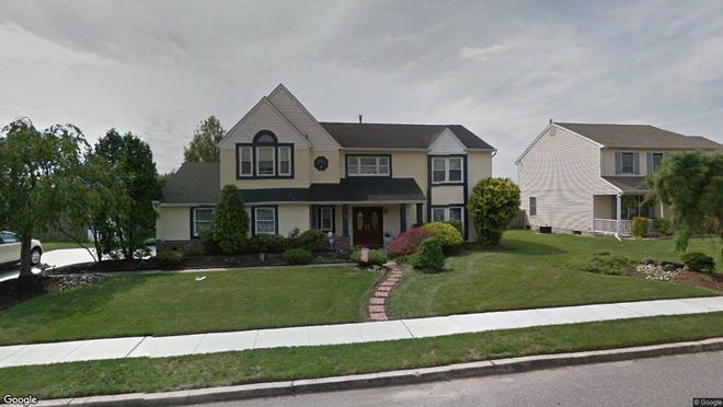 This Google Street View image shows the approximate location of 80 Wendee Way in Washington. The property at this address changed hands in July 2019, when new owners bought the property for $282,000.