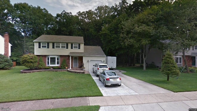 This Google Street View image shows the approximate location of 7 Silver Birch Road in Washington. The property at this address changed hands in June 2019, when new owners bought the property for $251,000.