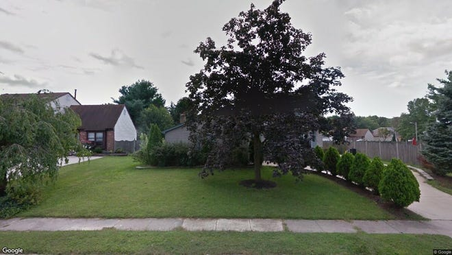 This Google Street View image shows the approximate location of 266 Champion Way in Washington. The property at this address changed hands in September 2019, when new owners bought the property for $242,999.