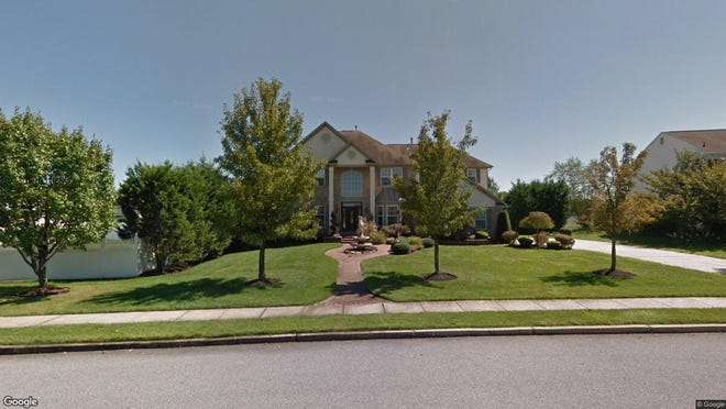This Google Street View image shows the approximate location of 5 Teresa Way in Washington. The property at this address changed hands in August 2019, when new owner bought the property for $490,000.
