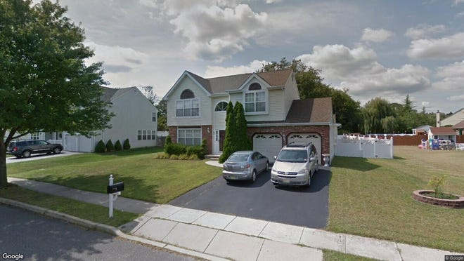 This Google Street View image shows the approximate location of 60 Olympia Lane in Washington. The property at this address changed hands in August 2019, when new owners bought the property for $345,000.